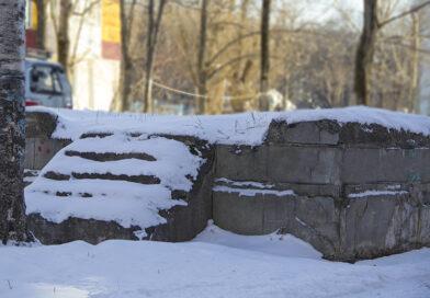 Необычно об обычном. Памятник погибшим пожарным, Южно-Сахалинск (Тойохара, губернаторство Карафуто)