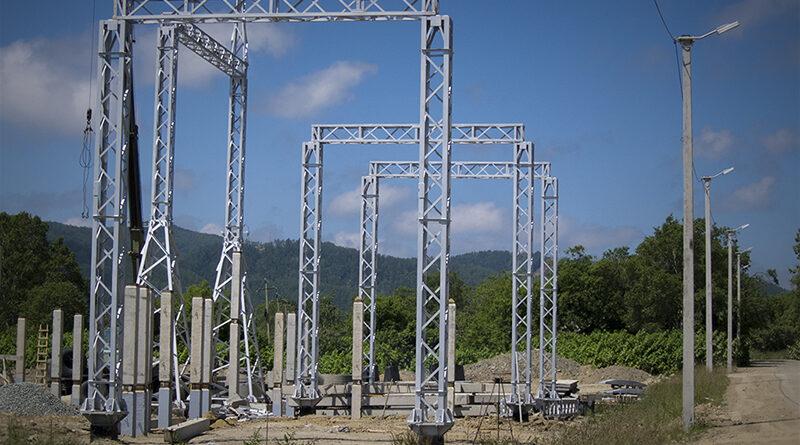 Отключение электроэнергии в Южно-Сахалинске — график отключений, оперативная информация по авариям