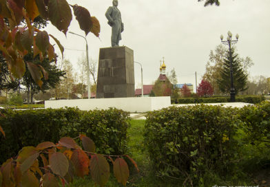 Сахалин. Города и поселки одной фразой