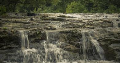 Быковские пороги (река Красноярка). Маршруты семейного туризма или Что посмотреть на Сахалине
