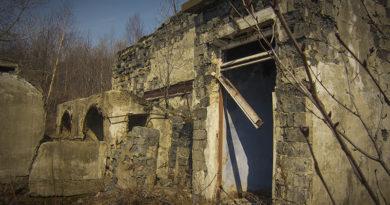 Как снимать заброшенные и разрушенные здания, территории, дома