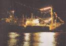 Суда рыбопромыслового флота. Сокращения
