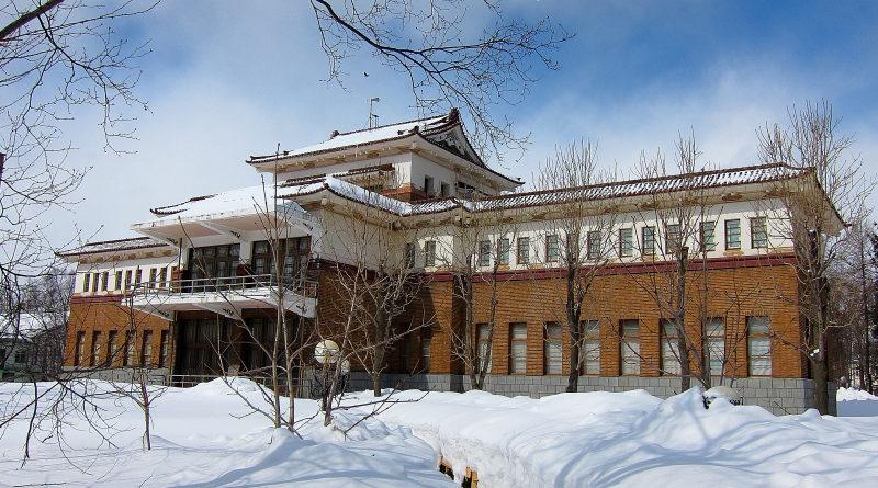 Необычно об обычном. Как краеведческий музей в Южно-Сахалинске чуть не стал онкологической больницей