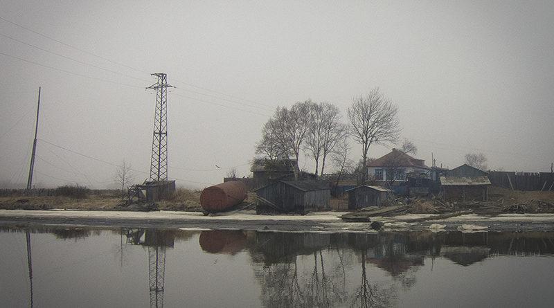 Очерк о рыбной промышленности Сахалина: работа рыбообработчиком, итоги десятилетия