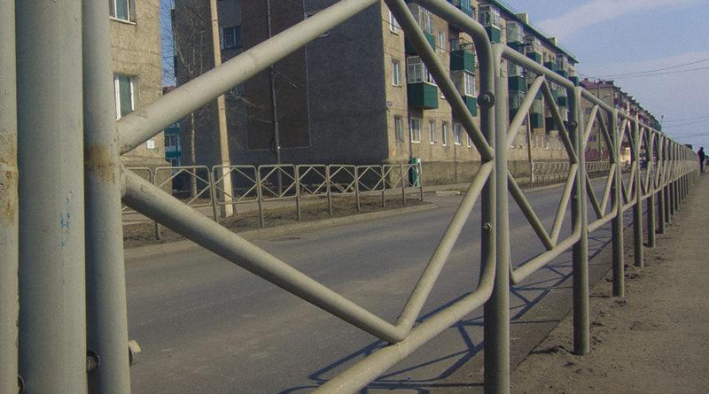 Поронайск, фотозарисовки. Весна, 2019.