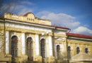 Чита, Мужская гимназия, улица Бабушкина (Старобульварная)
