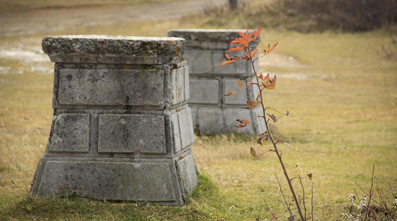 Сиритори Дзиндзя. Фото 2019 год, осень